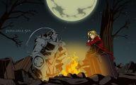 Fullmetal Alchemist News 30 Anime Background