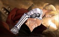 Fullmetal Alchemist News 4 Anime Background