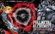 Fullmetal Alchemist News 40 Background Wallpaper