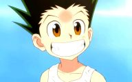 Gon Freecss 13 Background Wallpaper