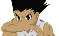 Gon Freecss 14 Cool Wallpaper