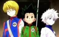 Gon Freecss 16 Cool Hd Wallpaper