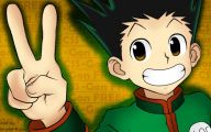 Gon Freecss 21 Desktop Wallpaper