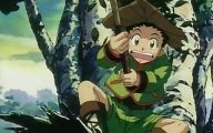 Gon Freecss 27 Widescreen Wallpaper