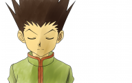 Gon Freecss 29 Background Wallpaper