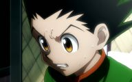 Gon Freecss 3 Cool Hd Wallpaper