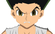 Gon Freecss 36 High Resolution Wallpaper