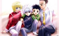 Gon Freecss 4 Free Hd Wallpaper
