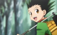 Gon Freecss 6 Free Wallpaper