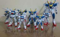 Gundam Series 42 Wide Wallpaper