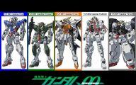 Gundam Series 56 Anime Background