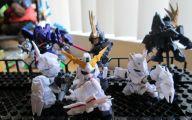 Gundam Series 57 Desktop Wallpaper