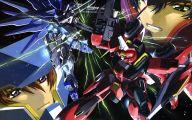 Gundam Series 60 Cool Wallpaper