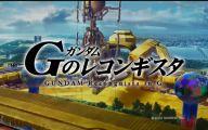 Gundam Series 64 Desktop Background