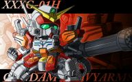 Gundam Series 71 Widescreen Wallpaper