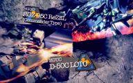 Gundam Series 72 Anime Background