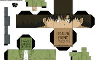 Hideki Motosuwa 4 Anime Wallpaper