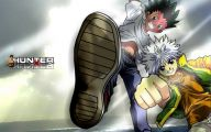 Hunter X Hunter 111 Desktop Wallpaper