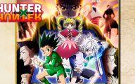 Hunter X Hunter 116 Anime Background