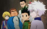 Hunter X Hunter 2011 4 Hd Wallpaper