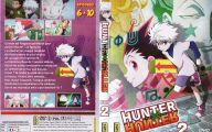 Hunter X Hunter 2011 9 Desktop Background