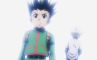 Hunter X Hunter Episode 50 Free Wallpaper