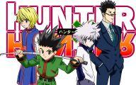 Hunter X Hunter Episode 55 Free Hd Wallpaper