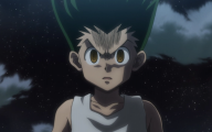 Hunter X Hunter Episode 57 Widescreen Wallpaper