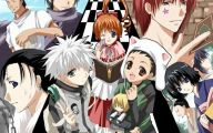 Hunter X Hunter Episode 59 Free Wallpaper