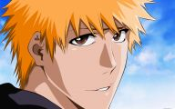 Ichigo Kurosaki 11 Desktop Background