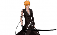 Ichigo Kurosaki 23 Anime Background