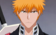 Ichigo Kurosaki 32 Background Wallpaper