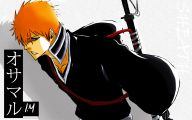 Ichigo Kurosaki 38 Desktop Background