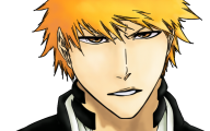 Ichigo Kurosaki 42 Anime Background