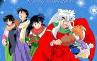 Inuyasha 2014 42 Background Wallpaper