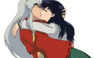 Inuyasha 2014 48 Widescreen Wallpaper