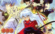 Inuyasha 2014 60 Anime Background