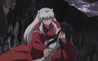 Inuyasha Final Act 23 Anime Background