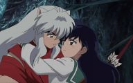 Inuyasha Final Act 25 Desktop Background
