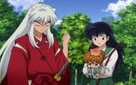 Inuyasha Final Act 41 Cool Hd Wallpaper