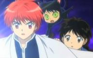 Inuyasha New Season 2014 2 Anime Background