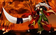 Inuyasha New Season 2014 27 Wide Wallpaper