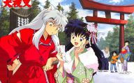 Inuyasha New Season 2014 49 Desktop Wallpaper