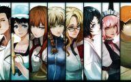 Itaru Hashida 15 Anime Background