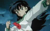 Kagome Higurashi 19 Cool Hd Wallpaper