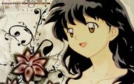 Kagome Higurashi 46 Wide Wallpaper