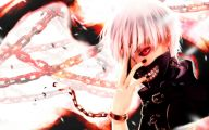Kaneki Ken Mask 19 High Resolution Wallpaper
