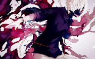 Kaneki Ken Mask 26 Anime Background