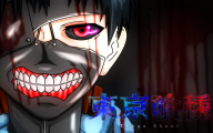 Kaneki Ken Mask 28 High Resolution Wallpaper