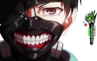 Kaneki Ken Mask 33 Cool Hd Wallpaper